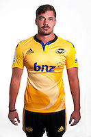 150113 Super Rugby - Hurricanes Headshots