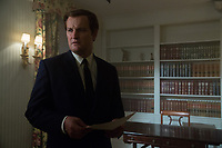 Jason Clarke.<br /> Chappaquiddick (2017) <br /> *Filmstill - Editorial Use Only*<br /> CAP/RFS<br /> Image supplied by Capital Pictures