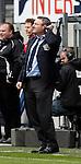 Nederland, Heerenveen, 6 mei 2012.Seizoen 2011/2012.Eredivisie.Heerenveen-Feyenoord 2-3.Ron Jans van Heerenveen