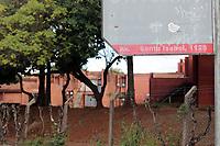 CAMPINAS, SP 07.08.2019 - MORADIA DA UNICAMP - Localizada na Av Santa Izabel, em Barao Geraldo, Campinas (SP). (Foto: Denny Cesare/Código19