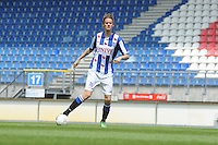 VOETBAL: HEERENVEEN: Abe Lenstra Stadion, 01-07-2013, Fotopersdag SC Heerenveen, Eredivisie seizoen 2013/2014, Jens Jurn Streutker, © Martin de Jong
