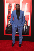 WESTWOOD, CA - JUNE 7: Hannibal Buress, at the World premiere of Tag at the Regency Village Theatre in Westwood, California on June 7, 2018. <br /> CAP/MPIFS<br /> &copy;MPIFS/Capital Pictures