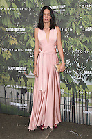 arrives for the Serpentine Gallery Summer Party 2016, Hyde Park, London.<br /> <br /> <br /> ©Ash Knotek  D3138  06/07/2016