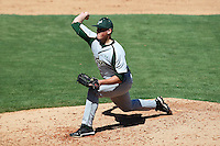 03.02.2012 - ST USF vs Yankees