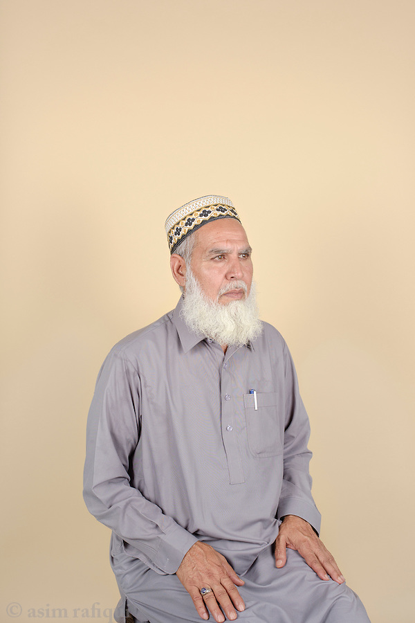 Qutbuddin Ali, Imdad's eldest brother.