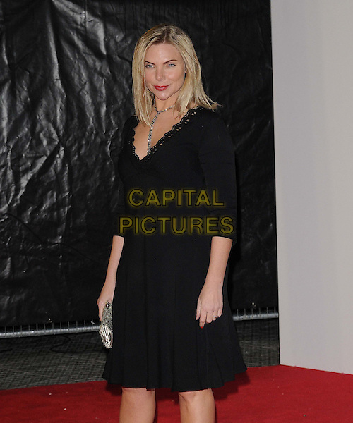 LONDON, ENGLAND - JANUARY 14: Samantha Womack attends the &quot;Kingsman: The Secret Service&quot; world film premiere, Odeon Leicester Square cinema, Leicester Square, on Wednesday January 14, 2015 in London, England, UK. <br /> CAP/CAN<br /> &copy;Can Nguyen/Capital Pictures