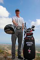 Michael Hoey