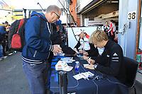 #2 PORSCHE LMP TEAM (DEU) PORSCHE 919 HYBRID LMP1 TIMO BERNHARD (DEU) EARL BAMBER (NZL) BRENDON HARTLEY (NZL)