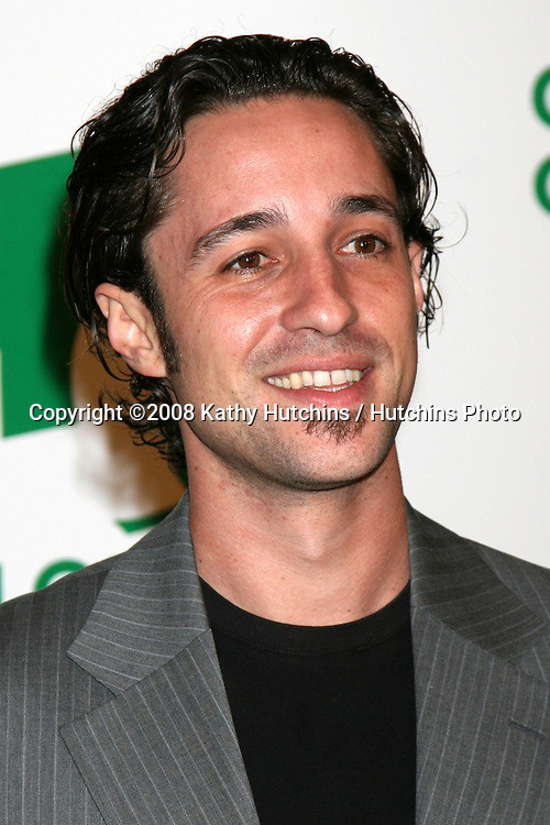 Thomas Ian Nichols.Global Green Pre-Oscar Party.Avalon.Los Angeles, CA.February 20, 2008.©2008 Kathy Hutchins / Hutchins Photo....