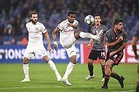 12 THIAGO MENDES (OL)<br /> Lione 5-11-2019 <br /> Olympique Lyon - Benfica <br /> Champions League 2019/2020<br /> Foto Anthony Bibard  / Panoramic / Insidefoto <br /> Italy Only