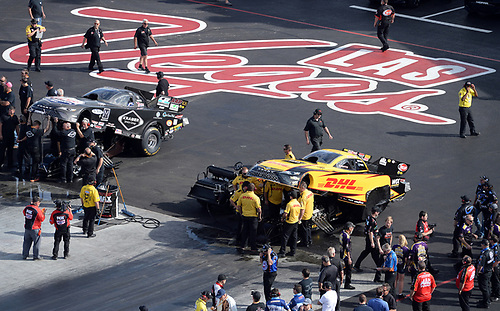 Del Worsham, Worsham-Fink Racing, Funny Car, Camry, J.R. Todd, DHL, Funny Car, Camry