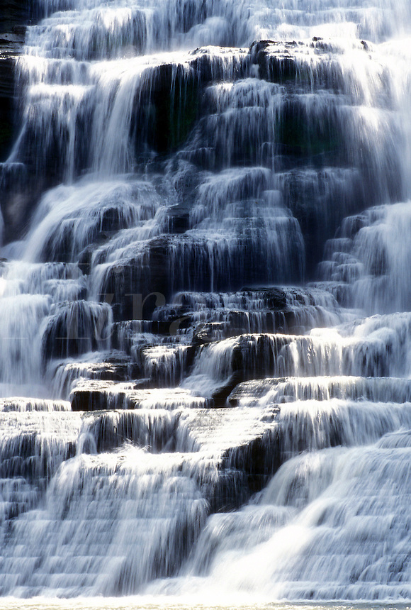 waterfall, Ithaca, NY, New York, Finger Lakes, Ithaca Falls
