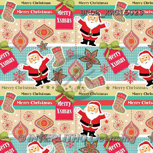 Daniela, GIFT WRAPS, GESCHENKPAPIER, PAPEL DE REGALO, Christmas Santa, Snowman, Weihnachtsmänner, Schneemänner, Papá Noel, muñecos de nieve, gpx, paintings+++++,BRDBXWG15023,#GP#,#X#