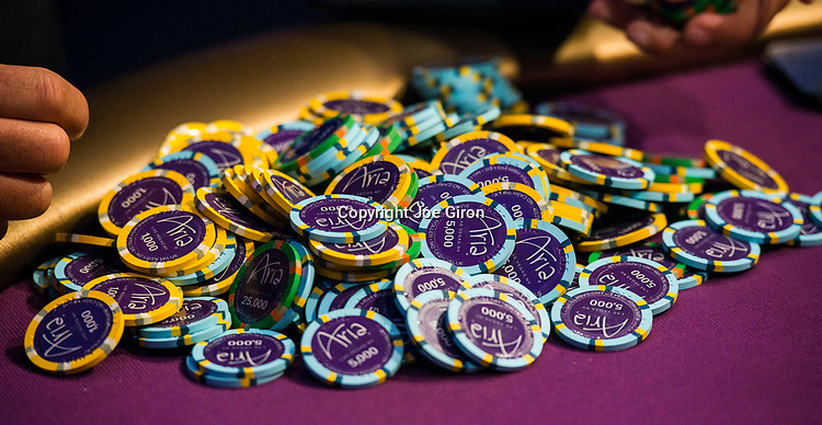 Stacking Chips
