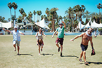 Coachella Valley Music and Arts Festival, Weekend 2, Day 2 (Photo by Tiffany Chien/Guest Of A Guest)