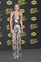 06 June 2018 - Nashville, Tennessee - Kaitlin Doubleday. 2018 CMT Music Awards held at Bridgestone Arena.  <br /> CAP/ADM/LF<br /> &copy;LF/ADM/Capital Pictures
