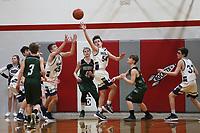 8th Grade Boys Basketball 1/14/19