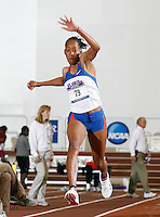 NCAA Div. 1 Indoor Track & Field Champs.  Day 2 3 14 09