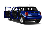 Car images of 2019 MINI Hardtop-4-Door Cooper-Signature 5 Door Hatchback Doors