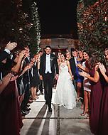 Ashley & Billy Wedding