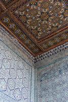 in der Festung der Altstadt Ichan Qala, Chiwa, Usbekistan, Asien, UNESCO-Weltkulturerbe<br /> inside the fortress  in the  hitoric city Ichan Qala, Chiwa, Uzbekistan, Asia, UNESCO heritage site