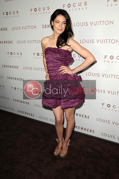 Michelle Monaghan<br />