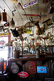 USA, California, Healdsburg, inside of Dry Creek General Store and Bar in Alexander Valley