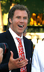 "Actor Will Ferrell arrives at the Premiere of Columbia Pictures' ""Step Brothers"" at the Mann Village Theater on July 15, 2008 in Los Angeles, California."