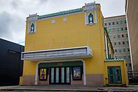 Miramar-Viejo San Juan 8-2-2020