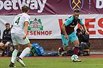29.07.2017, Fritz Detmar Stadion, Lohne, GER, FSP SV Werder Bremen (GER) vs WestHam United (ENG), <br /> <br /> im Bild<br /> Marko Arnautovic (WestHam)<br /> <br /> Foto &copy; nordphoto / Kokenge