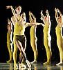 Royal Ballet Flanders<br /> Artifact <br /> at Sadler's Wells, London, Great Britain <br /> press photocall/rehearsal <br /> 18th April 2012 <br /> <br /> choreography by William Forsythe<br /> <br /> Kate Strong <br /> <br /> Eva Dewaele<br /> <br /> Nicholas Champion <br /> <br /> Aki Saito<br /> WimVanlessen<br /> Yurie Matsuura<br /> David Jonathan <br /> <br /> Photograph by Elliott Franks
