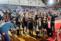 2012 America East Basketball Game 11