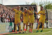 170429 Crystal Palace v Burnley