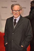 Steven Spielberg<br /> &quot;The Post&quot; European film premiere at the Odeon cinema, Leicester Square, London, England on January 10th, 2017<br /> CAP/PL<br /> &copy;Phil Loftus/Capital Pictures