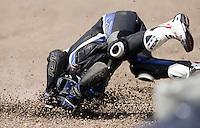 04/07/09 British Super Bikes at Knockhill
