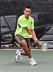 2012 USTA Sanctioned National Junior Tournament - Boys
