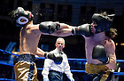 Mar 1, 2013; 2013; 83nd Annual Bengal Bouts. Photo by Barbara Johnston/University of Notre Dame