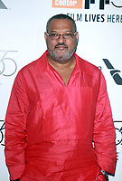 NEW YORK, NY September 28, 2017 Laurence Fishburne attend 55th New York Film Festival opening night premiere of Last Flag Flying at Alice Tully Hall Lincoln Center in New York September 28,  2017.Credit:RW/MediaPunch