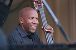 Nathan East on Bass with Alfredo Rodriguez Trio