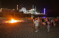 EUS- Atlantic City Bonfire at Steel Pier, Atlantic City NJ 6 14