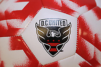 DC United Legends 2017