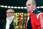 DFB Pokal 2007/2008 Halbfinale Bayern Muenchen - VFL Wolfsburg
