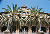 Plaza de Toros &quot;Coliseo Balear&quot;<br /> <br /> Bullring<br /> <br /> Stierkampfarena<br /> <br /> 1840 x 1232 px<br /> Original: 35 mm