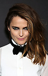 """Keri Russell attends the Broadway Opening Celebration for Landford Wilson's """"Burn This""""  at Hudson Theatre on April 15, 2019 in New York City."""
