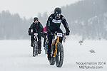 50 K World Championship Snow Bike