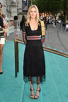 Donna Air<br /> arrives for the V&amp;A Summer Party 2016, South Kensington, London.<br /> <br /> <br /> &copy;Ash Knotek  D3135  22/06/2016