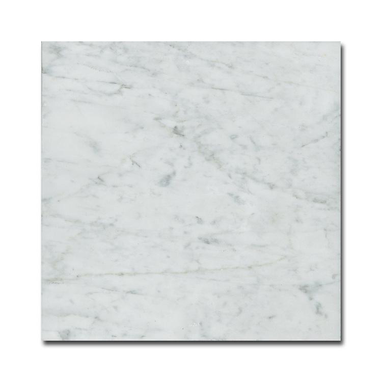 Description: Giovanni Barbieri 30x30 cm approximately 12 x 12 Lucido Bianco Carrara Product Number: NRFRS30X30-LBC