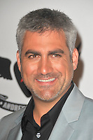Taylor Hicks at the 19th Annual Race To Erase MS - 'Glam Rock To Erase MS' event at the Hyatt Regency Century Plaza on May 18, 2012 in Century City, California. © mpi35/MediaPunch Inc.