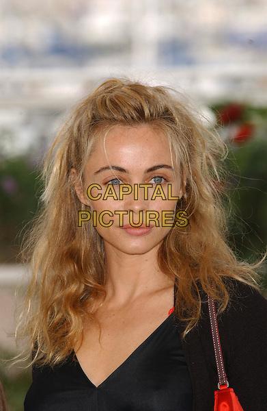 "EMMANUELLE BEART - EMMANUEL BEART.""Les Egares"" Photocall.Cannes Film Festival 2003.www.capitalpictures.com.sales@capitalpictures.com.©Capital Pictures"