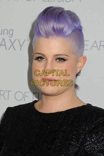 10 January 2015 - Santa Monica, California - Kelly Osbourne. The Art of Elysium&rsquo;s 8th Annual Heaven Gala held at Hangar 8.   <br /> CAP/ADM/BP<br /> &copy;Byron Purvis/AdMedia/Capital Pictures